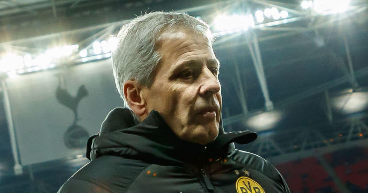 BVB ohne Quartett nach Nürnberg - Alcacer und Weigl zurück im Kader