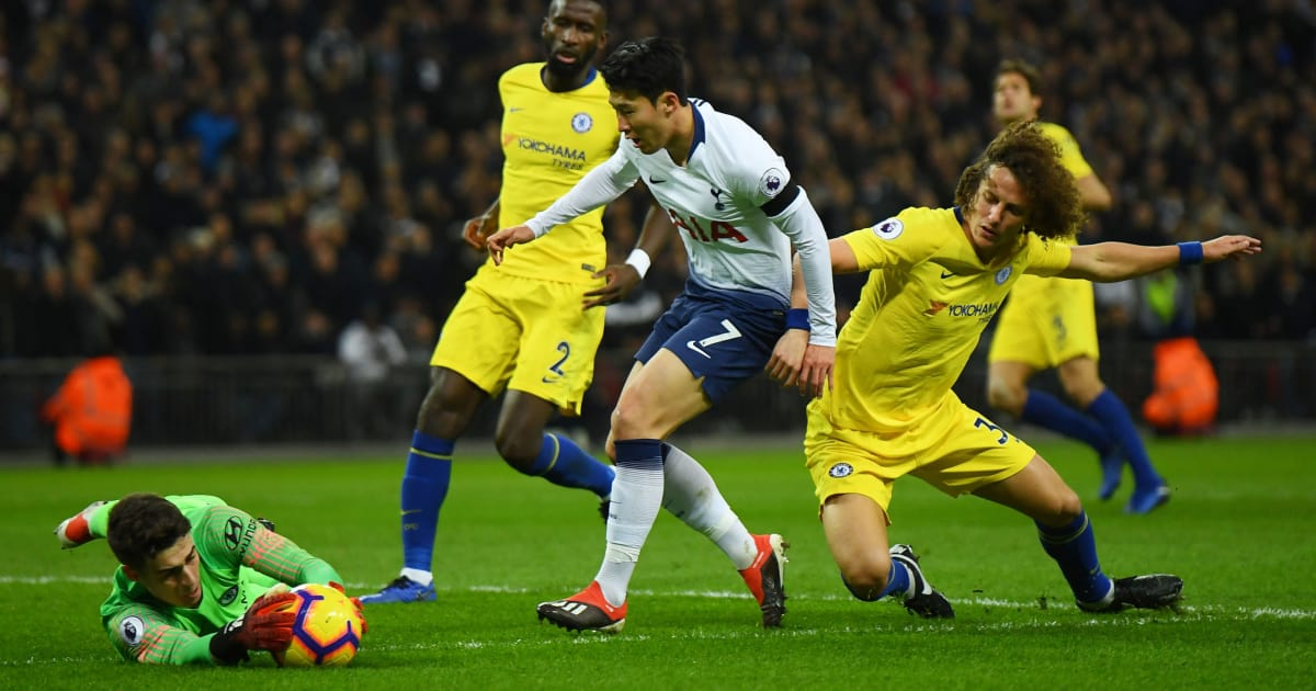 Tottenham Vs Chelsea: Tottenham Vs Chelsea Preview: Where To Watch, Live Stream