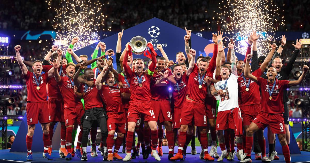 Image Result For Jadwal Liga Champions