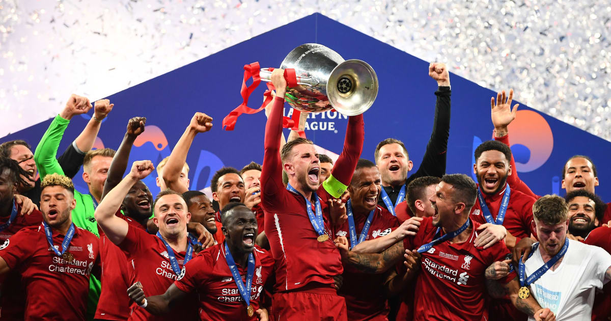 uefa reveal prize money on offer for champions league europa league in 2019 20 90min champions league europa league