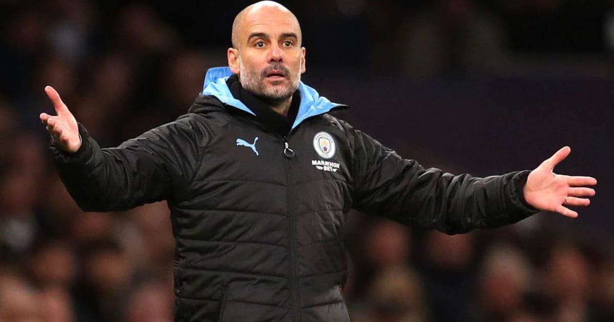 Manchester City hat zwei mögliche Guardiola-Nachfolger im Visier