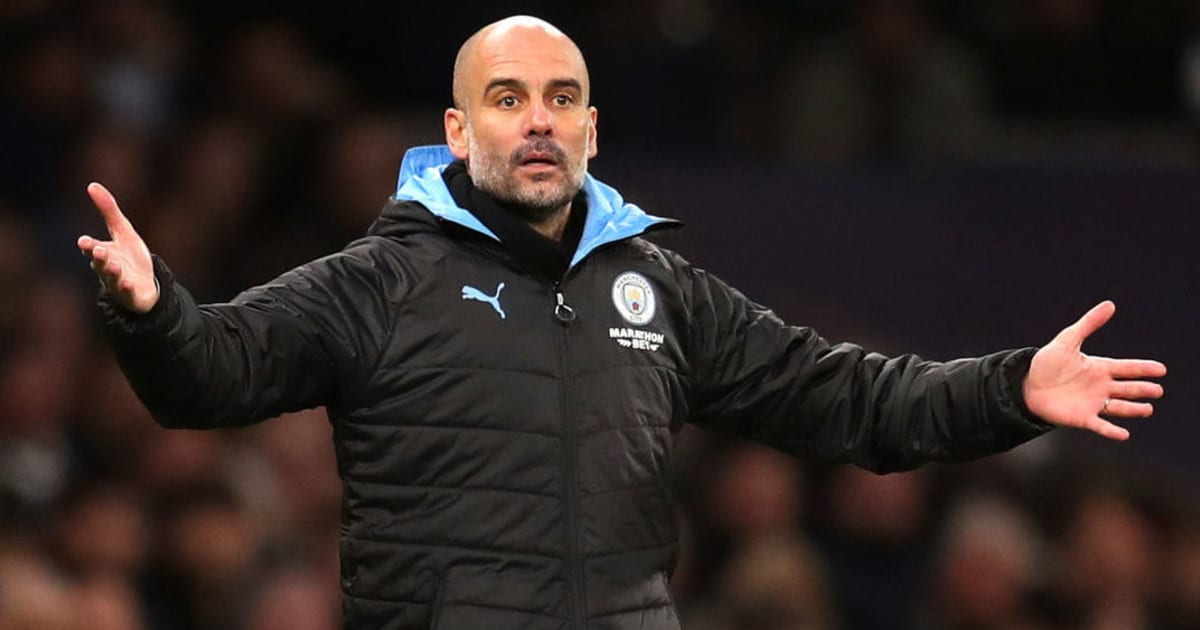 Juventus President Andrea Agnelli Discusses Rumoured Interest in Man City Manager Pep Guardiola