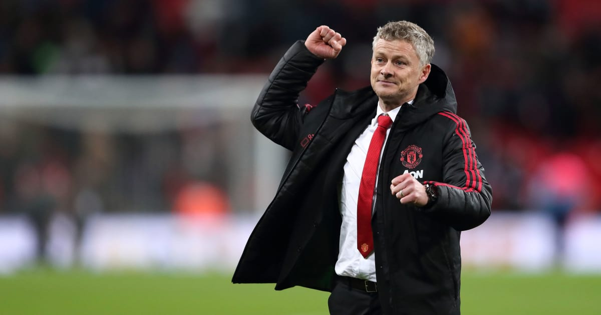 Ole Gunnar Solskjaer Takes Indirect Dig at Pochettino & Lays Out Man Utd's Targets for This Season