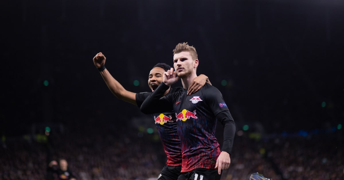 Tottenham 0-1 RB Leipzig: Report, Ratings & Reaction as Timo Werner Dents Spurs' European Hopes
