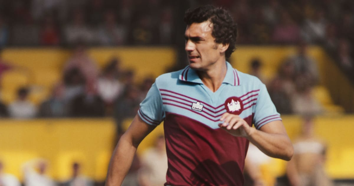 West Ham Home & Away Kits 2019/20: Leaked Images Feature Iconic