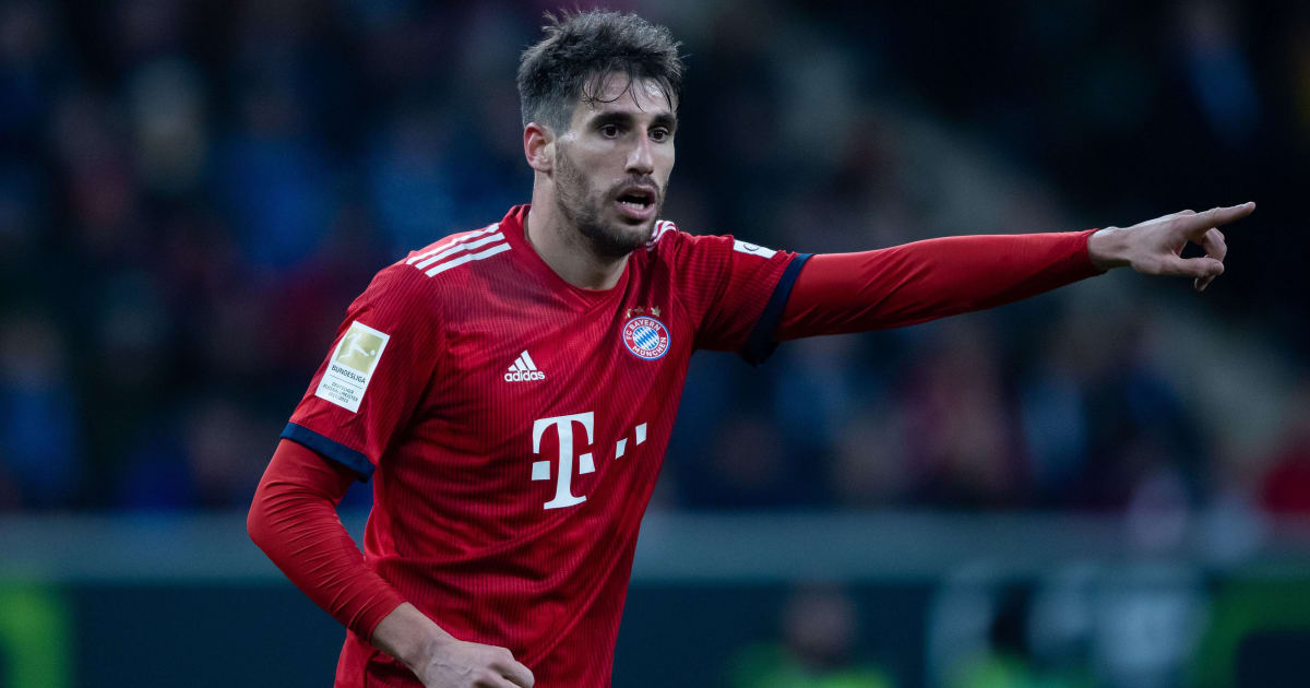 Javi Martinez Bizarrely Claims He Had the Idea for 'The Hunger Games' Series First