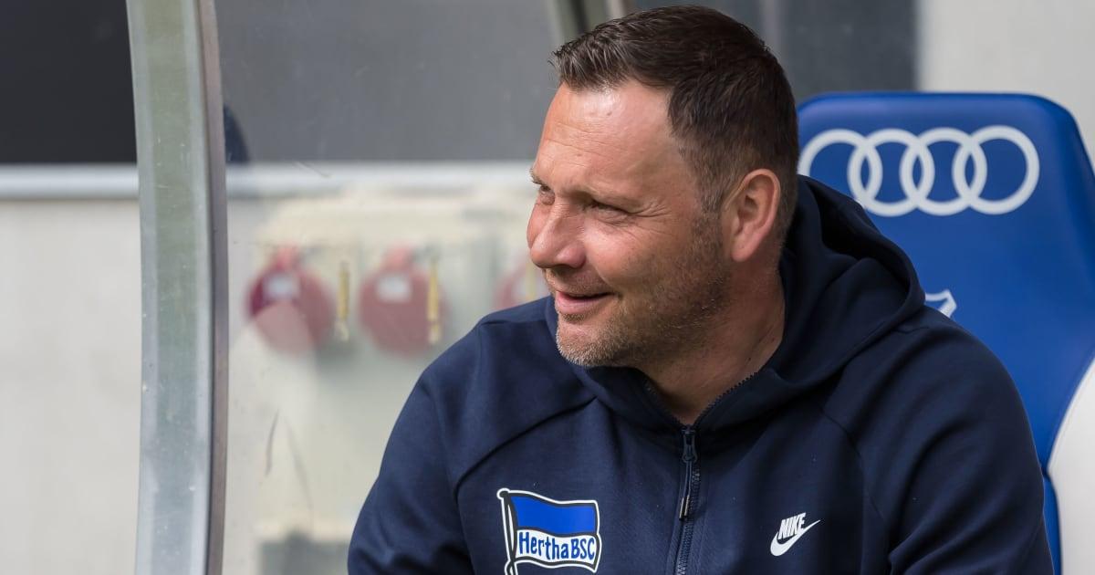 Hertha BSC holt Pal Dardai im Sommer zurück