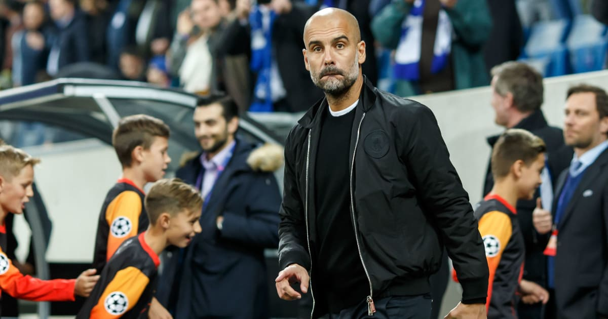 90min Exclusive: Hoffenheim's Lutz Pfannenstiel Lauds Pep Guardiola Ahead of UCL Clash With City