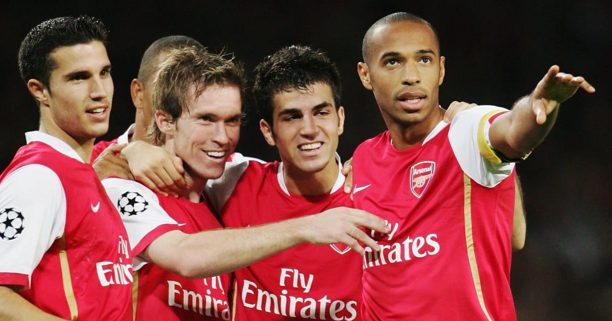 NÓNG: Fabregas chia tay Chelsea, tái hợp huyền thoại Arsenal tại CLB mới