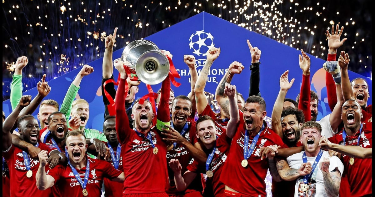 Liverpool's Team of the Decade: 2010-2019 | 90min