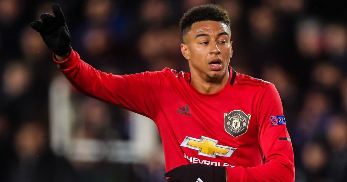 Watford Snub Is a Sign That Jesse Lingard & Andreas Pereira Could Be Next to Leave Man Utd