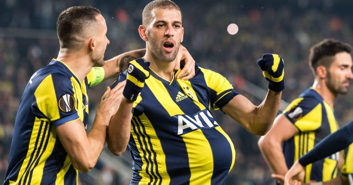 Fenerbahçe'de Sezon Sonunda İlk Neşter Forvet Hattına Vurulacak