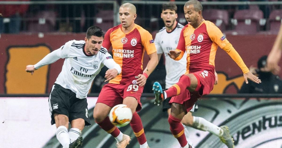 Benfica Galatasaray: Benfica-Galatasaray Maçı Ne Zaman, Saat Kaçta, Hangi