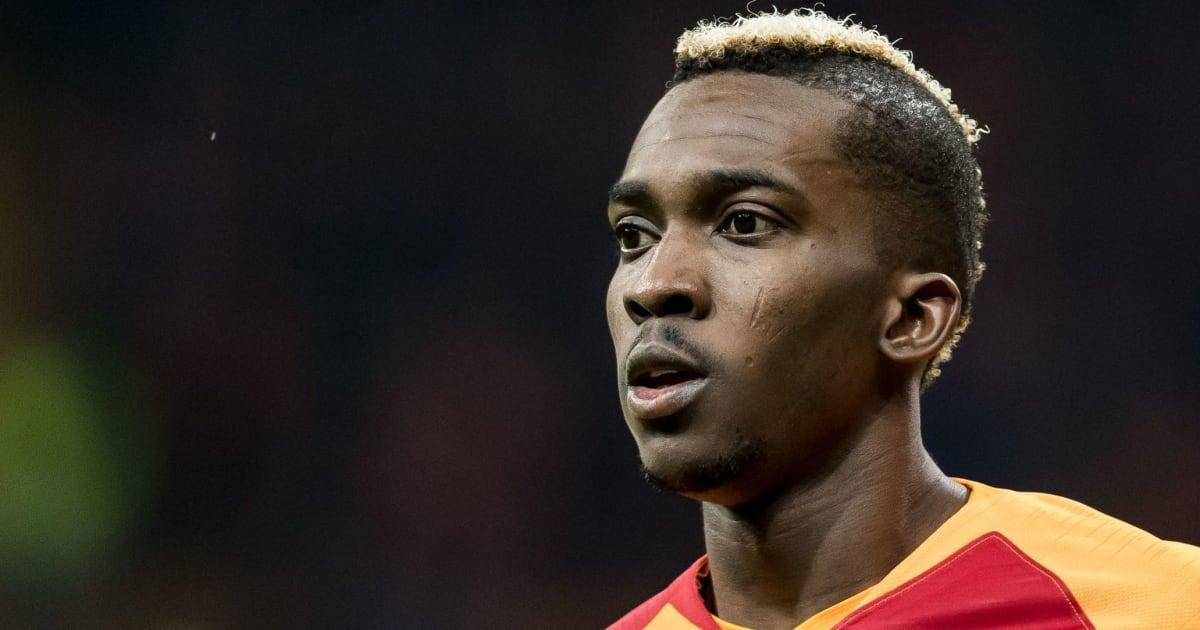 Henry Onyekuru, Galatasaray'da Kalmaya Sıcak Bakıyor