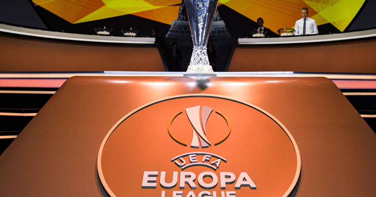 Arsenal, Man Utd and Wolves Submit Europa League Group ...