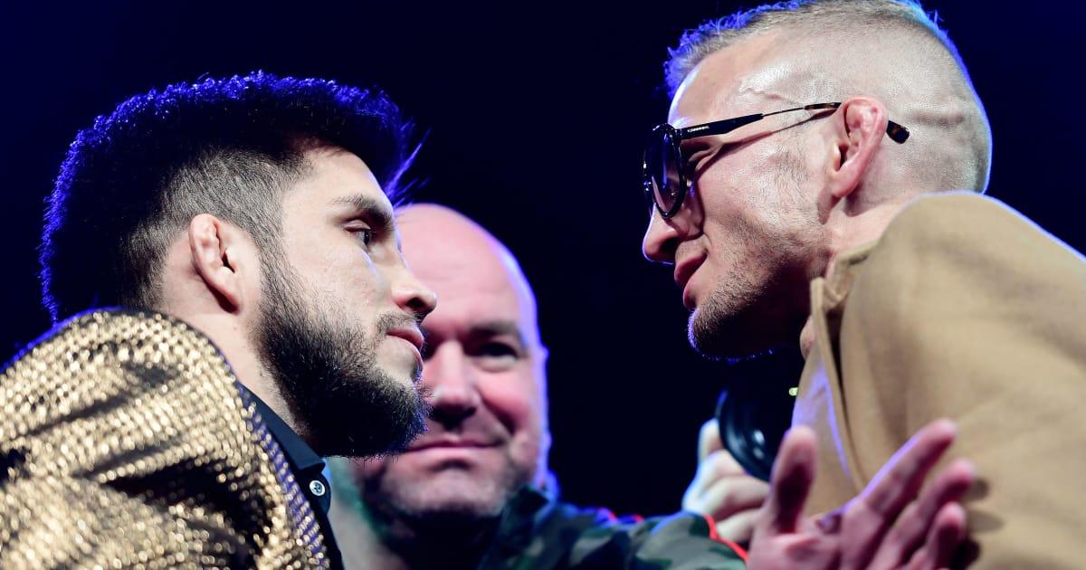 MMA Live Stream Reddit for Dillashaw vs Cejudo at UFC Fight