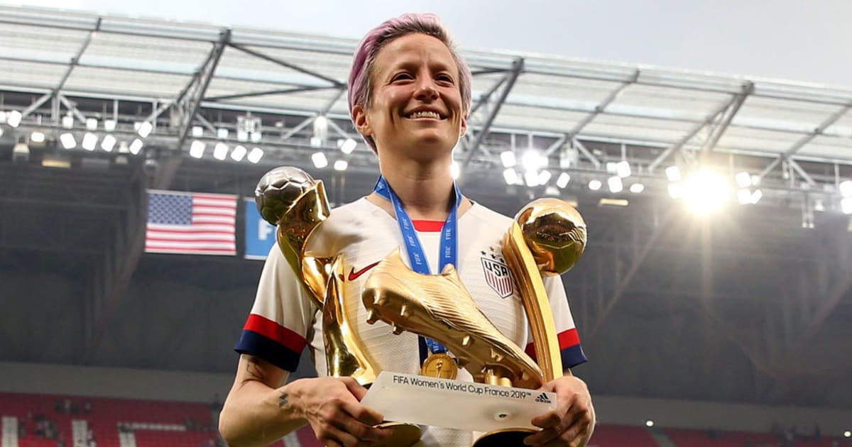 2020 BBC Women's Footballer of the Year Shortlist - Revealed