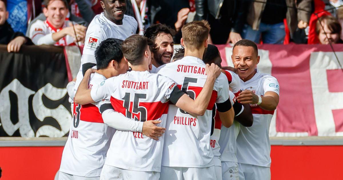 Bei Aufstieg: VfB-Stars erhalten Teile der Gehaltseinsparungen zurück
