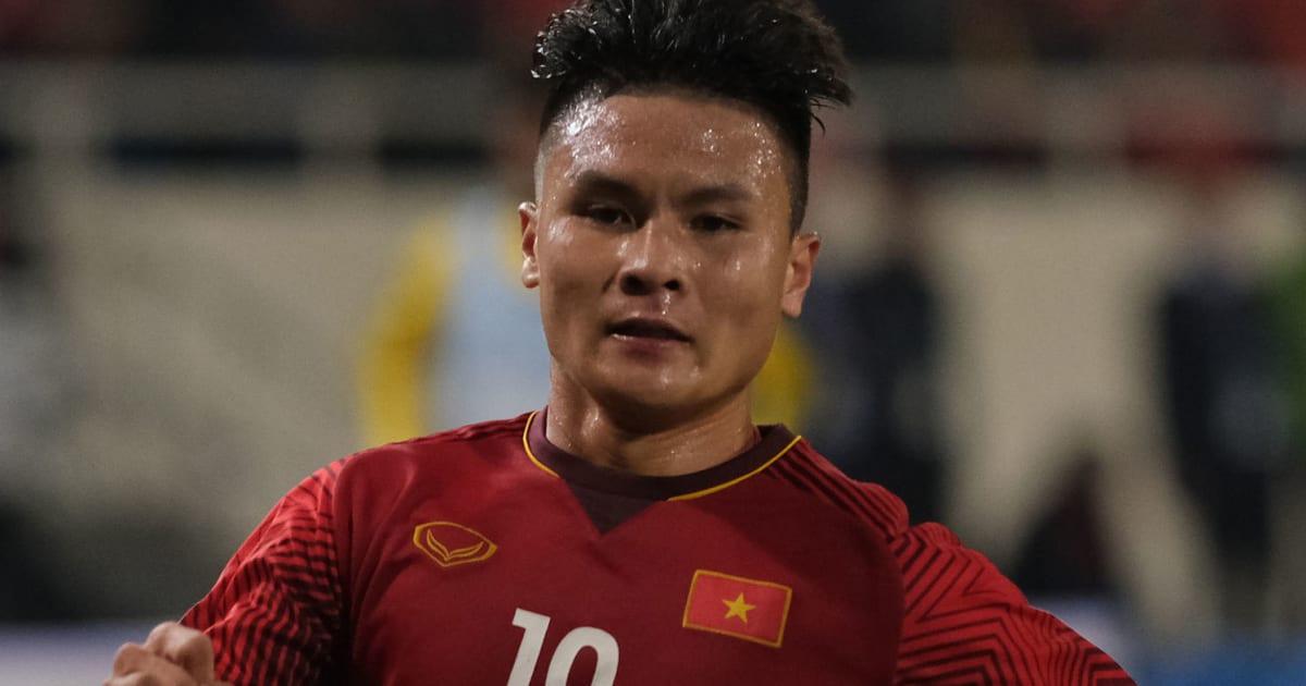 Đích thân giám đốc La Liga hứa đưa Quang Hải sang TBN