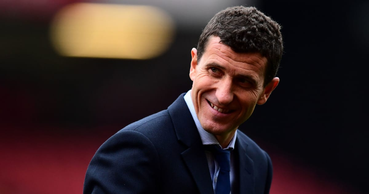 Javi Gracia Signs New Long-Term Contract With Watford Until Summer of 2023