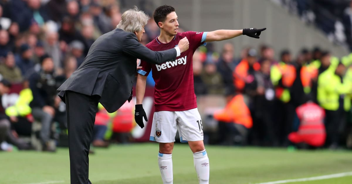 5 Things West Ham Need to Work on During Their Warm Weather Break