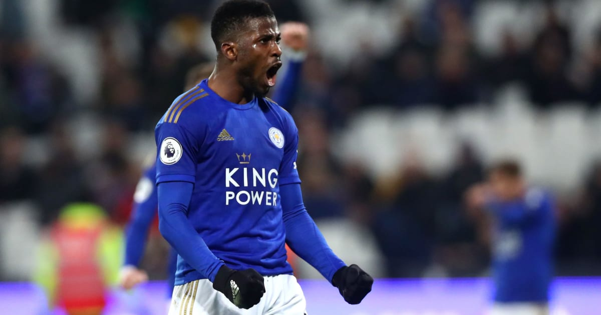 The Increased Importance of Kelechi Iheanacho at Leicester (Will Grow the  More He Plays) | 90min
