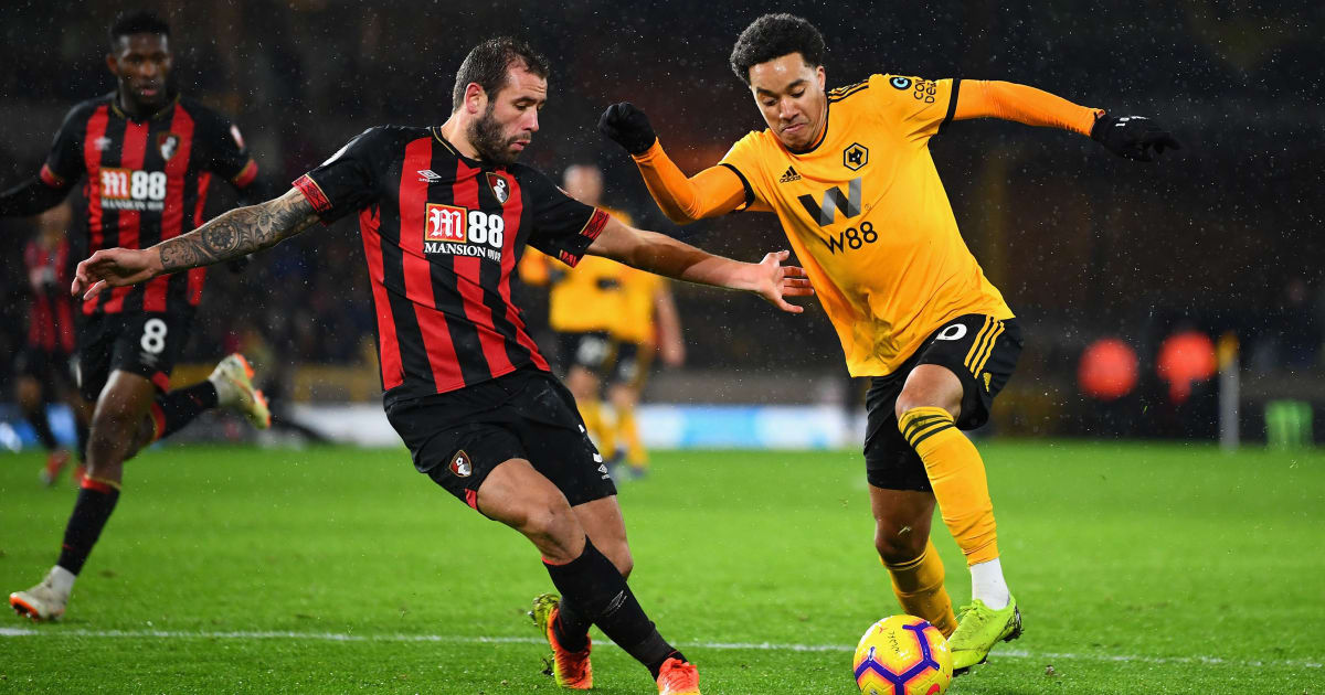 Bournemouth vs Wolves Preview: Where to Watch, Live Stream, Kick Off Time, Team News & More