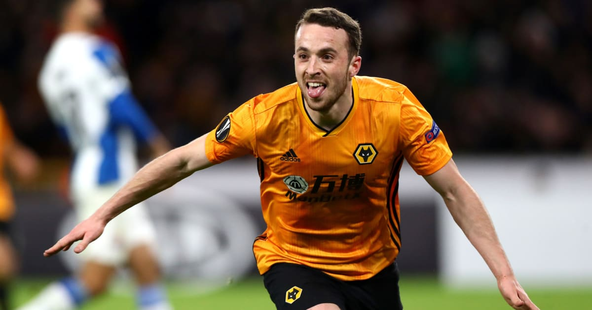 Wolves 4-0 Espanyol: Report, Ratings and Reaction as Diogo Jota Hat-Trick Helps Hosts to Easy Win