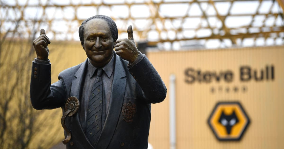 Molineux Redevelopment to Commence in 2020 Starting With Expansion of the Steve Bull Stand