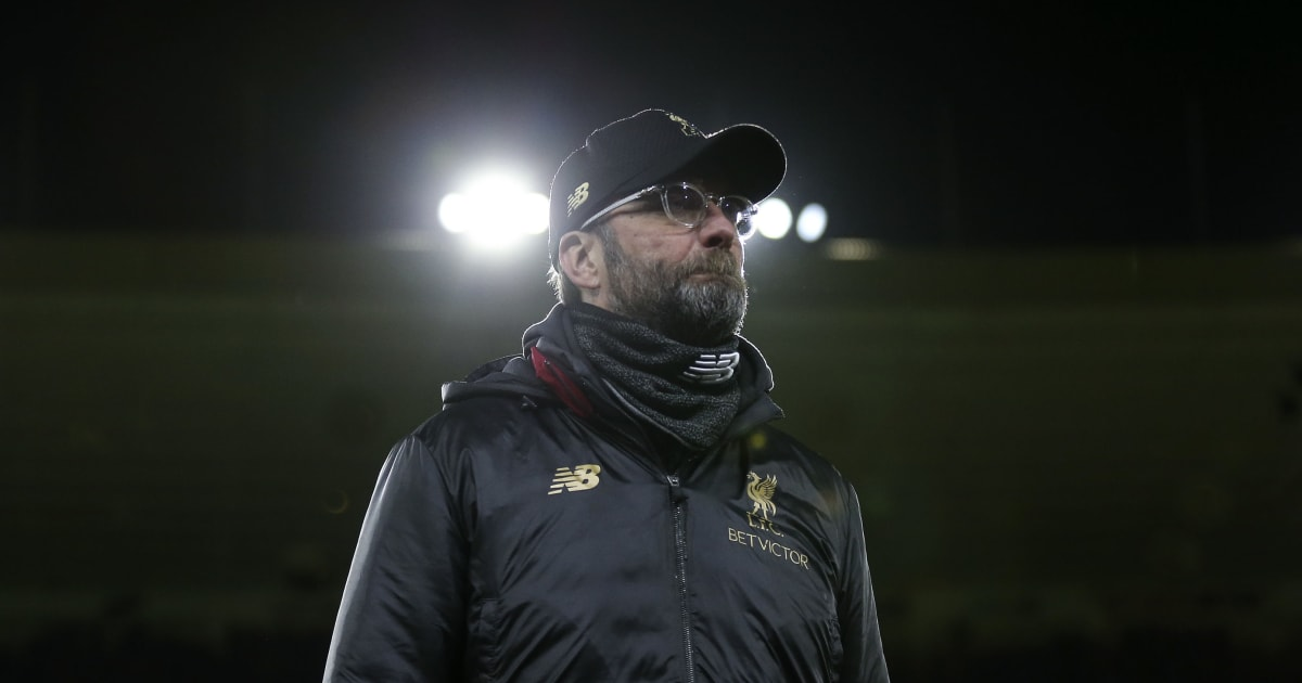 Jurgen Klopp Fined £45,000 for Comments Aimed at Referee Kevin Friend Following West Ham Draw