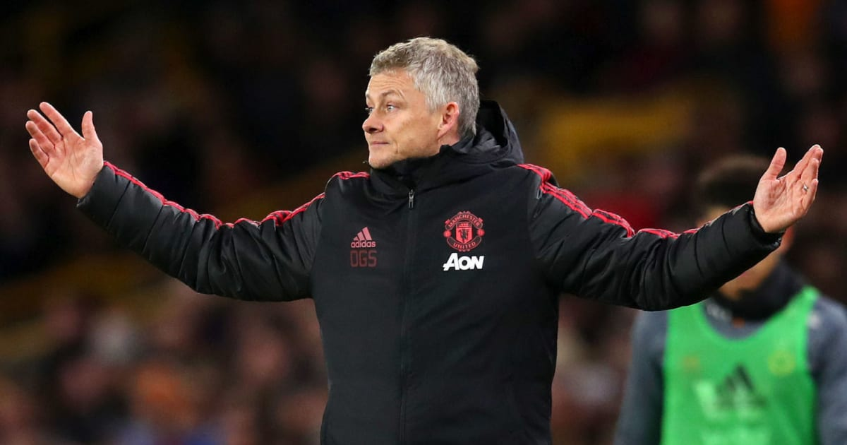 Wolves Vs Man Utd Wikipedia: Ole Gunnar Solskjaer Slams Man Utd's 'Worst Performance