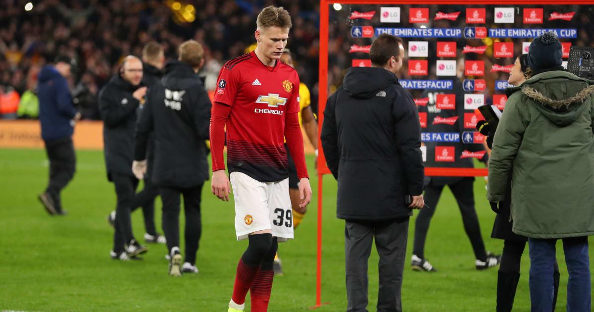 Manchester United Berita Transfer
