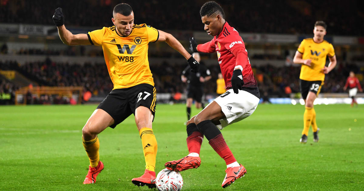 Wolves vs Man Utd Preview: Where to Watch, Buy Tickets