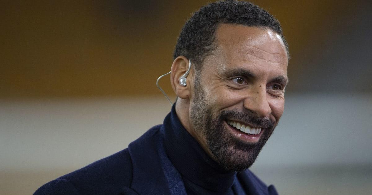 Rio Ferdinand Tips Liverpool to Win the Champions League Again This Season