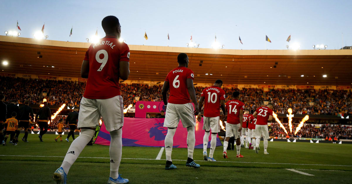 5 Positions Man Utd Need to Strengthen & the Players They Should Sign to Fix Them - Summer 2020