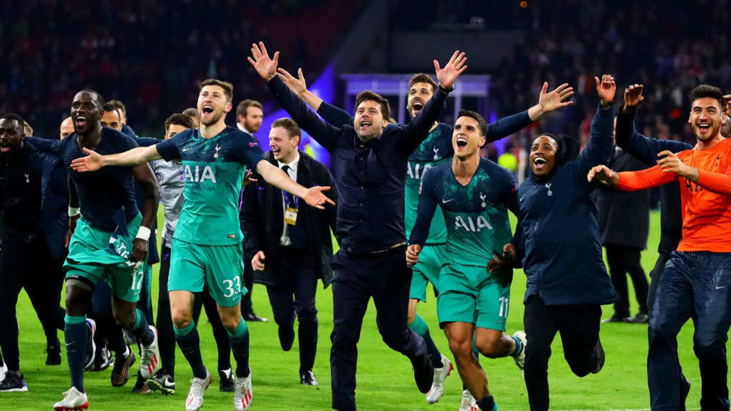 Mauricio Pochettino In Talks To Become Zenit St Petersburg Boss