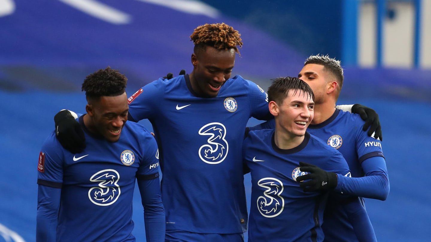 Tammy Abraham continues to prove Chelsea don't need a new striker