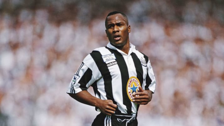 Les Ferdinand, Alan Shearer & the transfer that rocked Newcastle in 1997