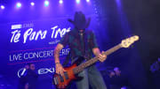 VidaLexus Presenta: Te Para Tres Live Concert Series-Los Angeles