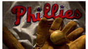 Vintage Phillies Jersey