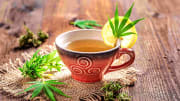 If you've never tried cannabis tea, you're missing out!