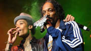 Making the Move From Hip Hop to Cannabis