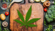 Cooking with cannabis is more than snacks and deserts these days
