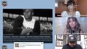 La Vida Baseball Live crew talks about Roberto Clemente