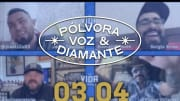 Encendamos los mechones con Sergio Romo   Pólvora, Voz y Diamante 03.03.21