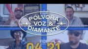 Opening Day con Antonio de Valdés   Pólvora, Voz y Diamante 04.01.21
