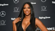 ATLANTA, GEORGIA - FEBRUARY 02: Kenya Moore attends Rolling Stone Live: Atlanta at The Goat Farm on February 02, 2019 in Atlanta, Georgia. (Photo by Dia Dipasupil/Getty Images)