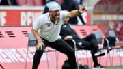 Steffen Baumgart fordert seinen Spielern bekanntermaßen alles ab