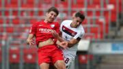 1. FC Nürnberg v VfL Bochum 1848 - Second Bundesliga
