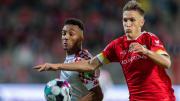 1. FC Union Berlin v 1. FSV Mainz 05 - Bundesliga